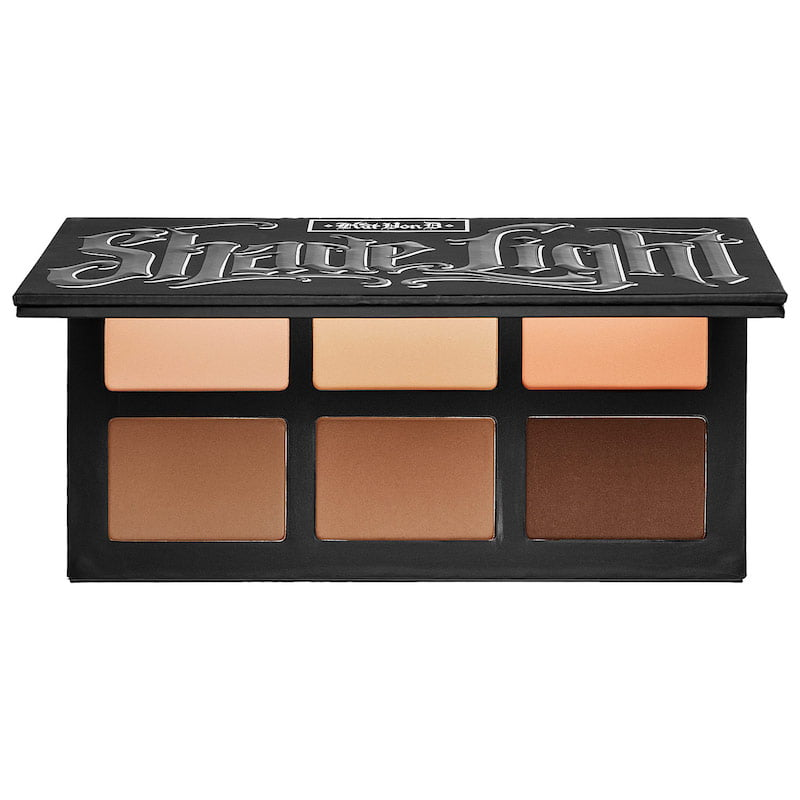 Shade + Light Contour Palette Kat Von D