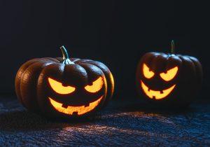 arredare casa per Halloween