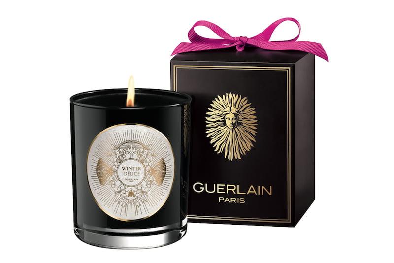candela Natale 2017 Guerlain
