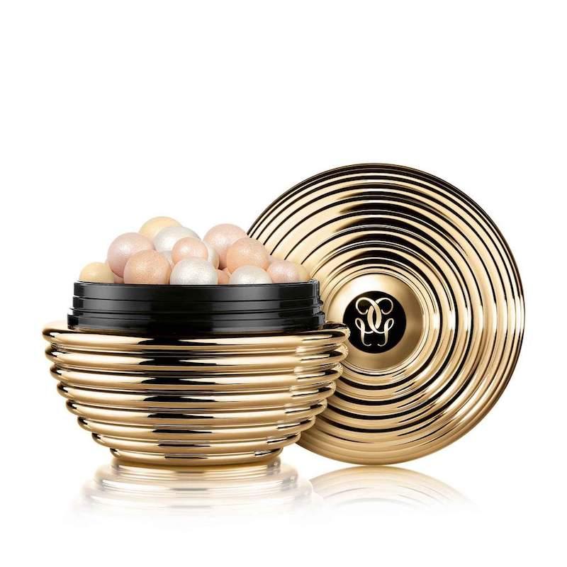 Météorites Gold Light Guerlain Natale 2017