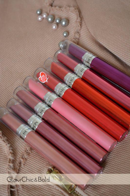 Revlon Ultra HD Gel Lipcolor