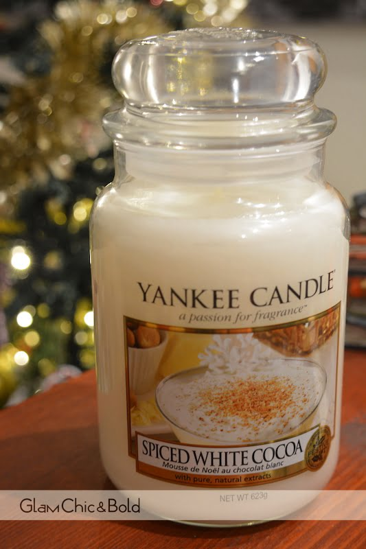 Yankee Candle Natale 2017