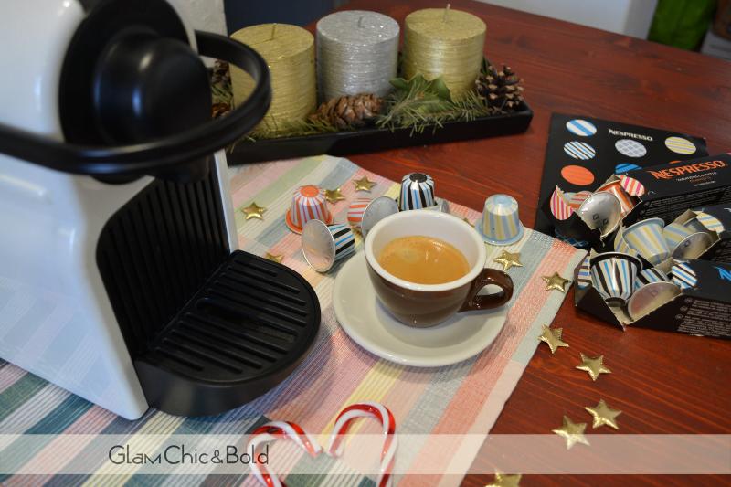 Festive Collection Nespresso