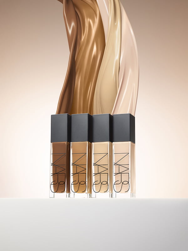 Natural Radiant Longwear Foundation NARS