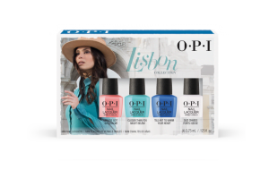 OPI Mini-Set Lisbon Collection