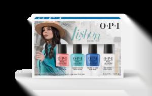 OPI Mini-Set Lisbon Collection