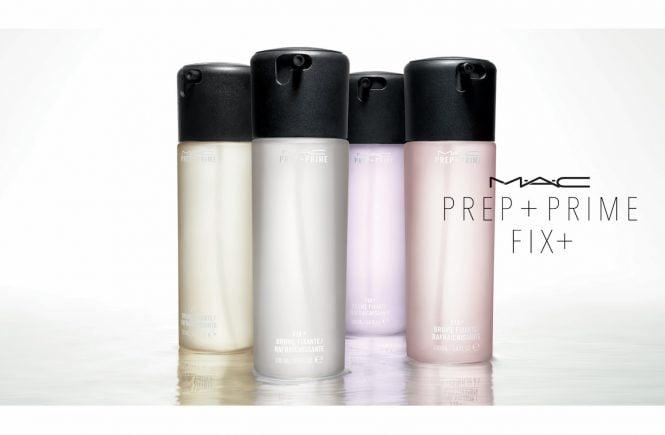 Mac Cosmetics Fix+