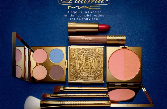 Padma Mac Cosmetics
