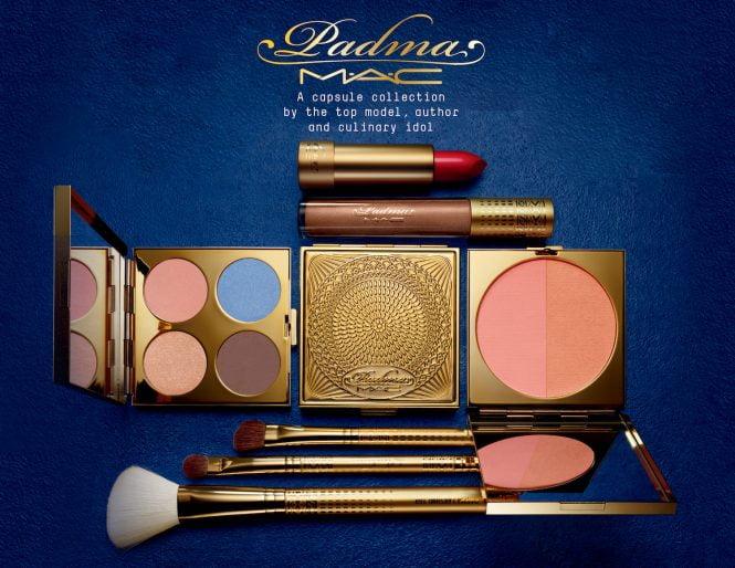 Padma Mac Cosmetics