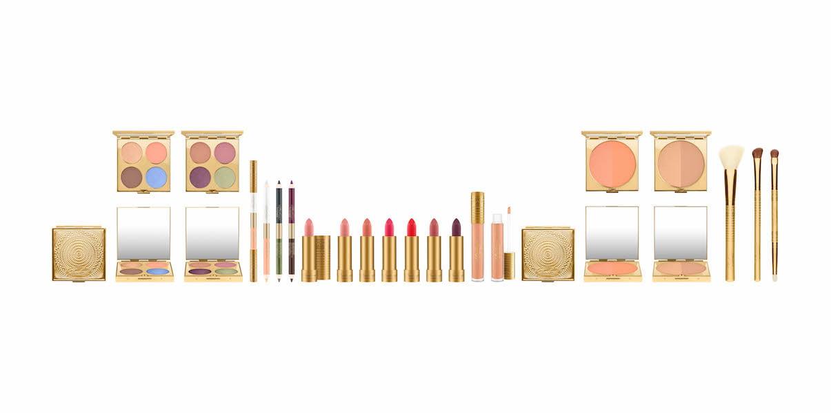 Mac Cosmetics Padma