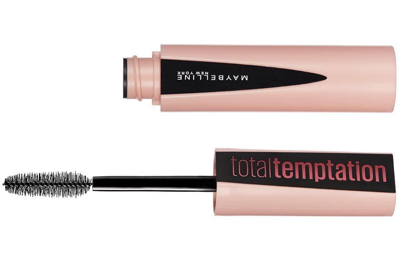 Total Temptation Maybelline mascara