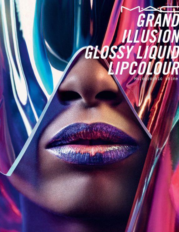 Grand Illusion Glossy Liquid Lipcolour