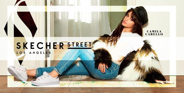 Skechers Street