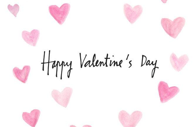 San Valentino 2018 - Faber-Castell