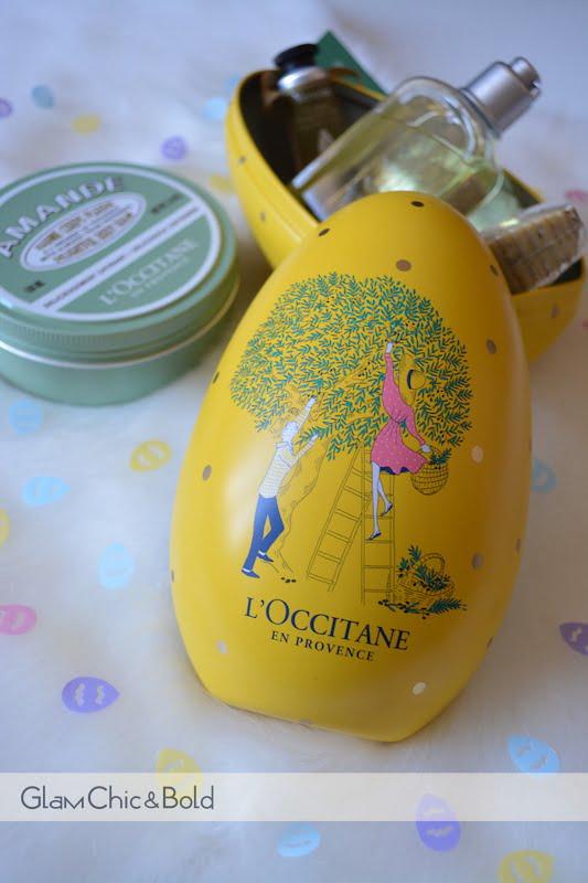 Pasqua 2018 L'Occitane