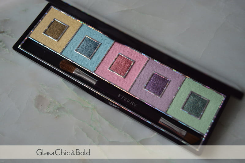 Fun'Tasia Game Lighter Palette By Terry