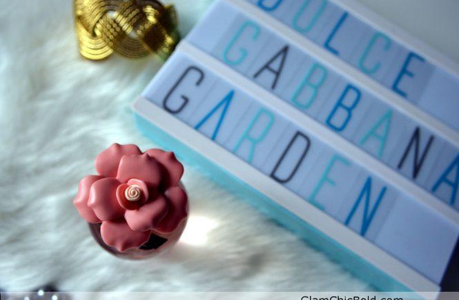 Dolce Gabbana Garden