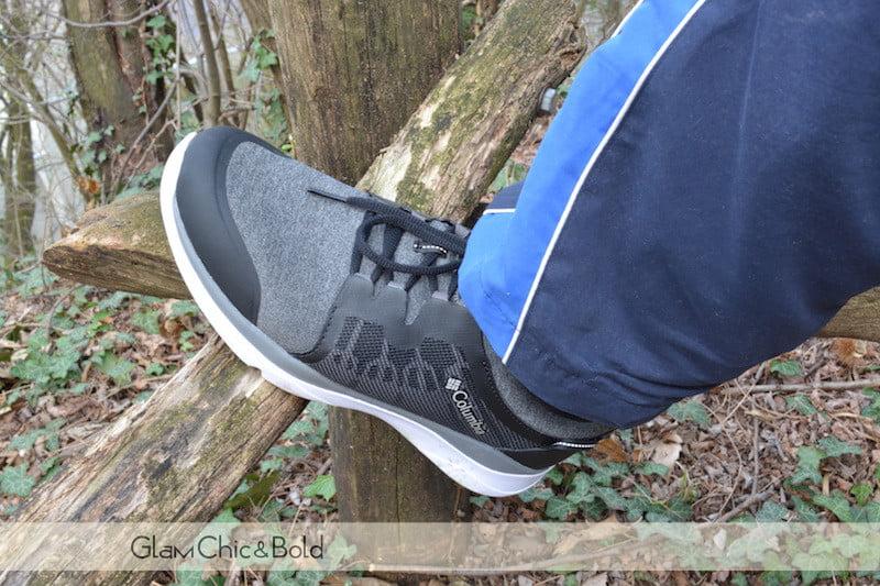 Columbia scarpe uomo primavera 2018