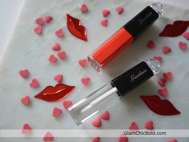 La petite Rober Noire Lip Colour'ink