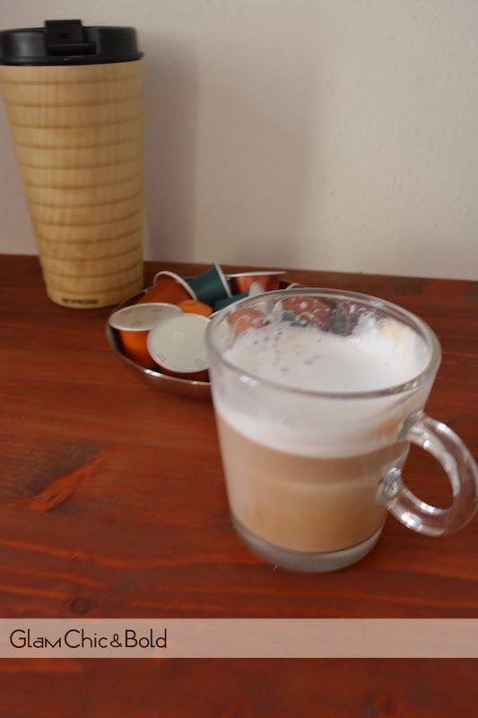 Nespresso Caffé Lungo