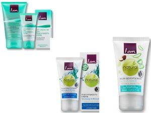 Novità I am Natural Cosmetics Migros