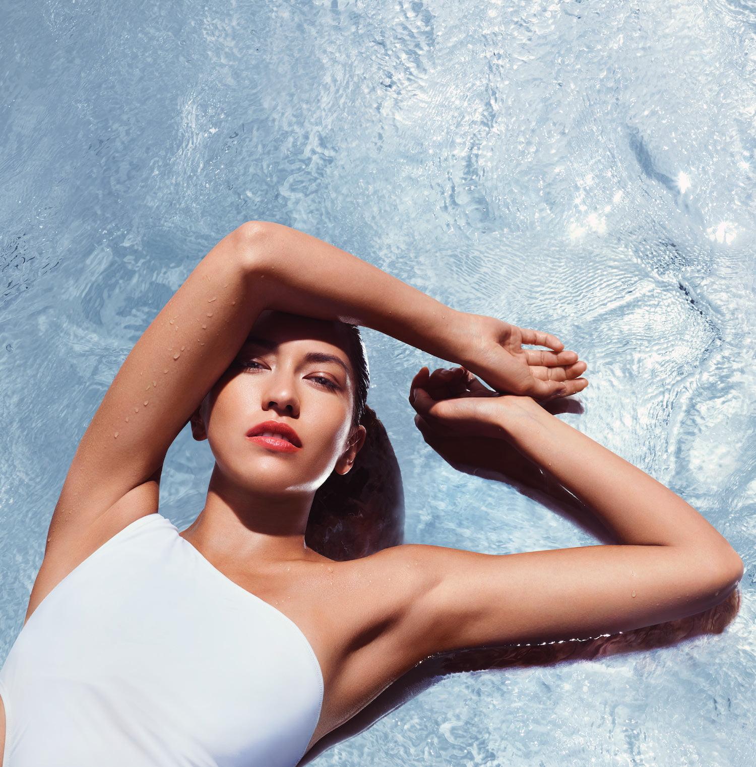 Solari Shiseido