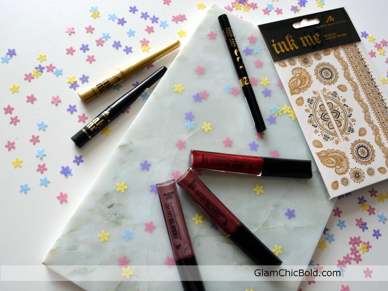Ink Me Collection Manhattan