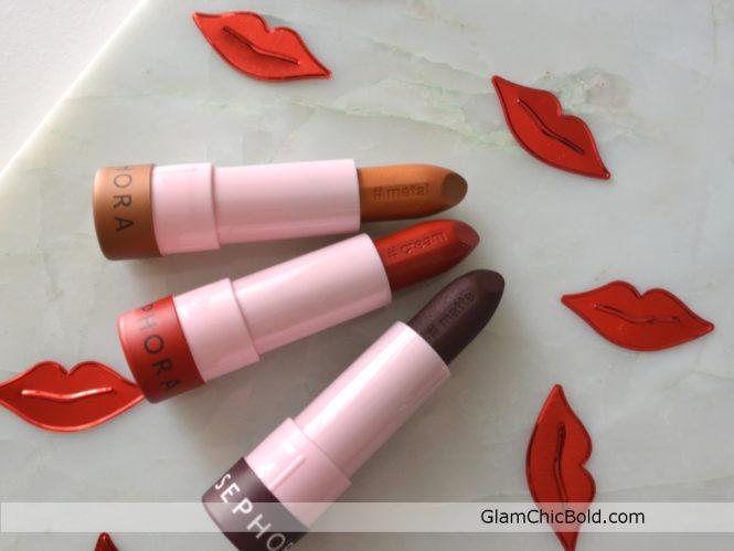 Lipstories Sephora