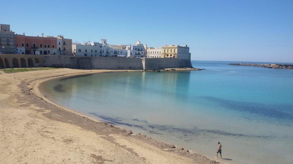 Vacanze in Puglia Salento