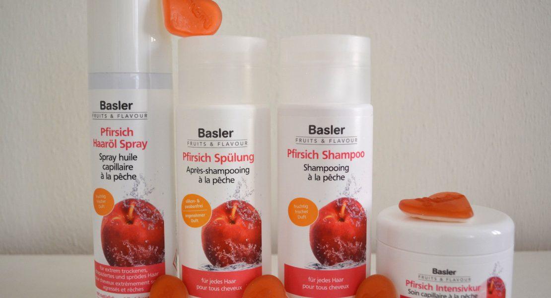 prodotti capelli Basler