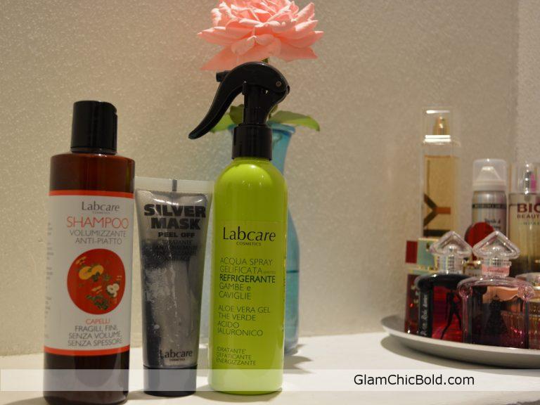 Recensione prodotti Labcare Cosmetics