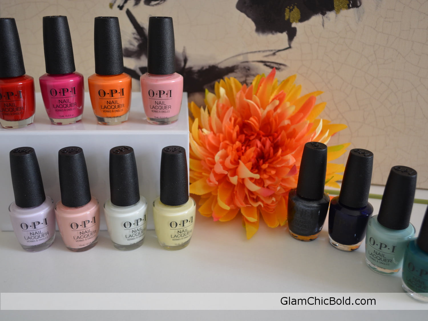 Grease Collection OPI