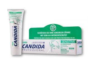 Candida Professional Sensitive