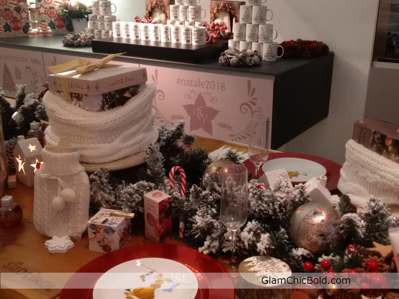 Bottega Verde Natale 2018