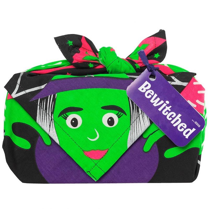 Lush Halloween Bewitched