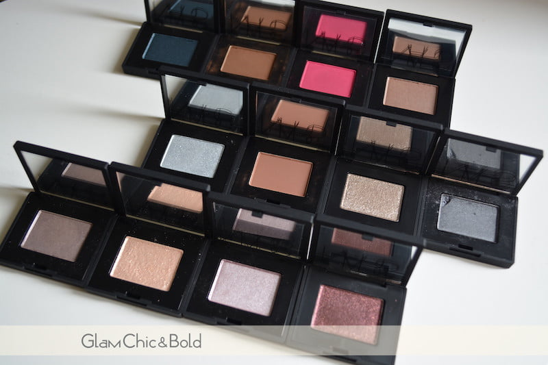 Eyeshadow Nars Fall 2018