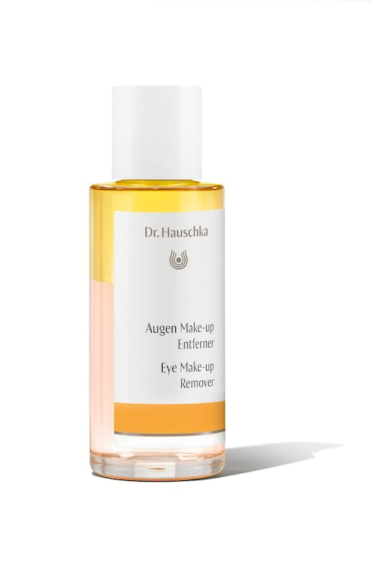 eye make up remover Dr. Hauschka