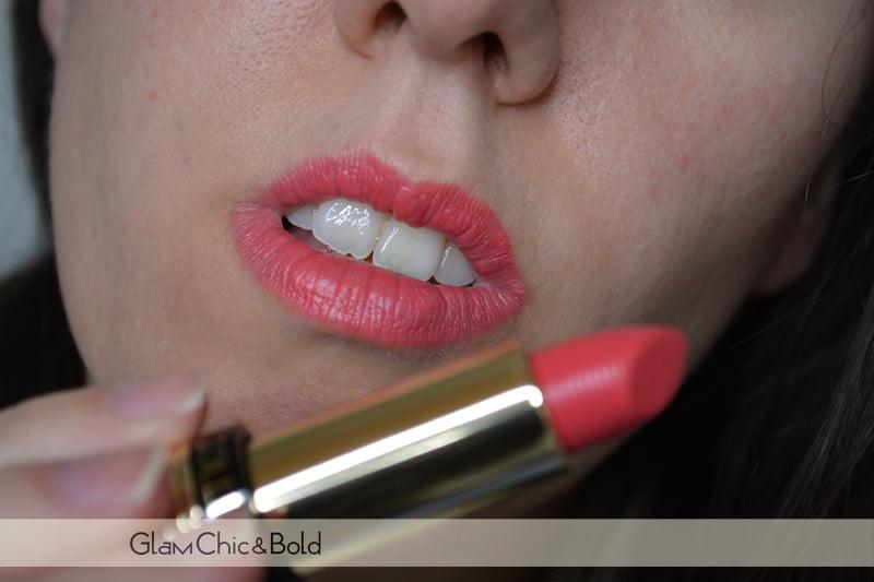 Geranio Collistar Unico Lipstick