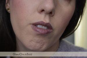 Rouge Velvet Lipstick Fall In Love Bourjois