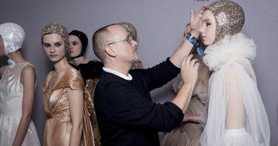 Dior Fashion Show primavera estate 2019 a Parigi