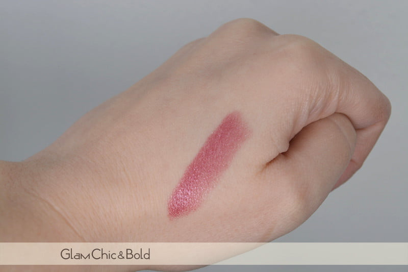 Stick labbra Couleur Caramel