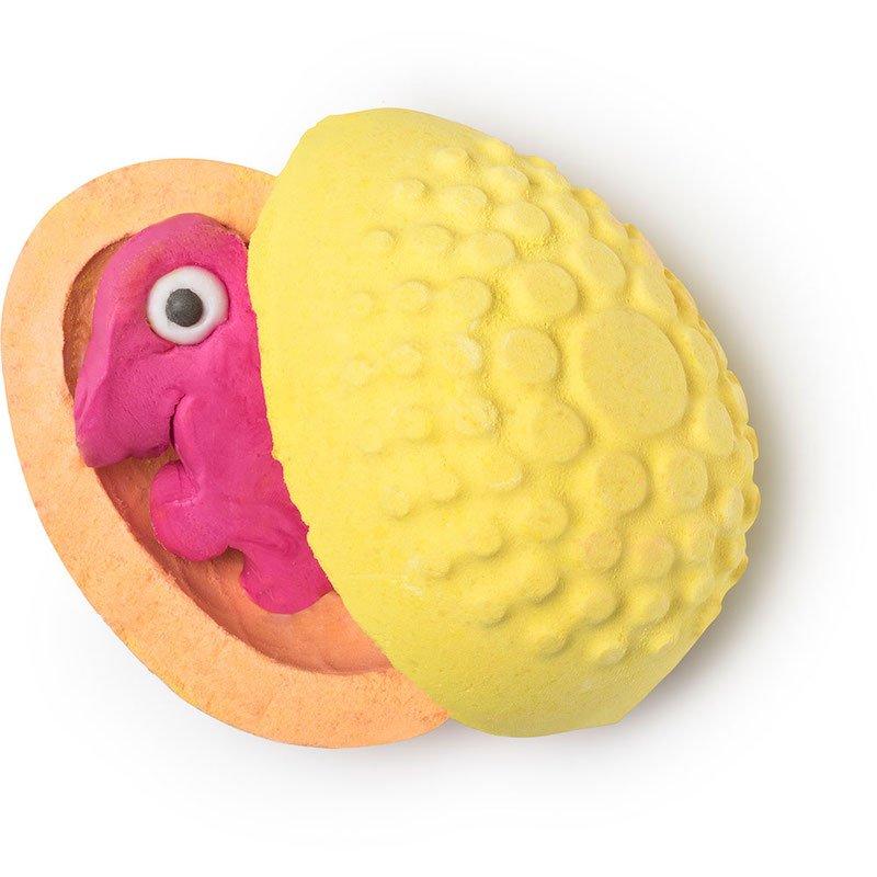 Bunny fun egg