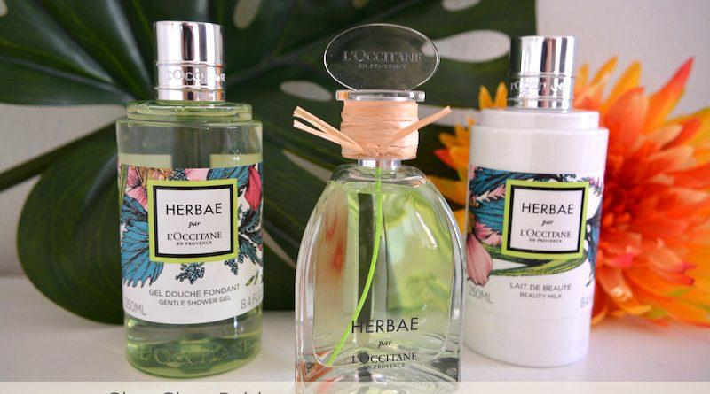 Herbae L'Occitane