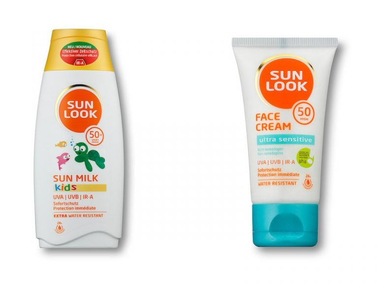 Sun Look Estate 2019