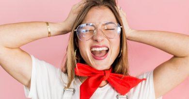 Come applicare il make up con gli occhiali