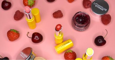 L'Occitane make up estate 2019