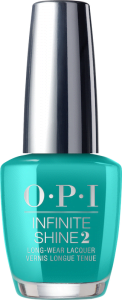 Dance Party Teal Dawn OPI