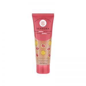 Grapefruit Peeling Mask Sephora