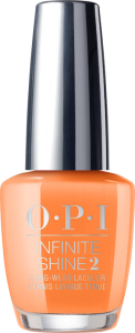 Orange you a rock star? OPI