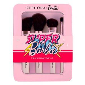 Pennelli Sephora x Barbie